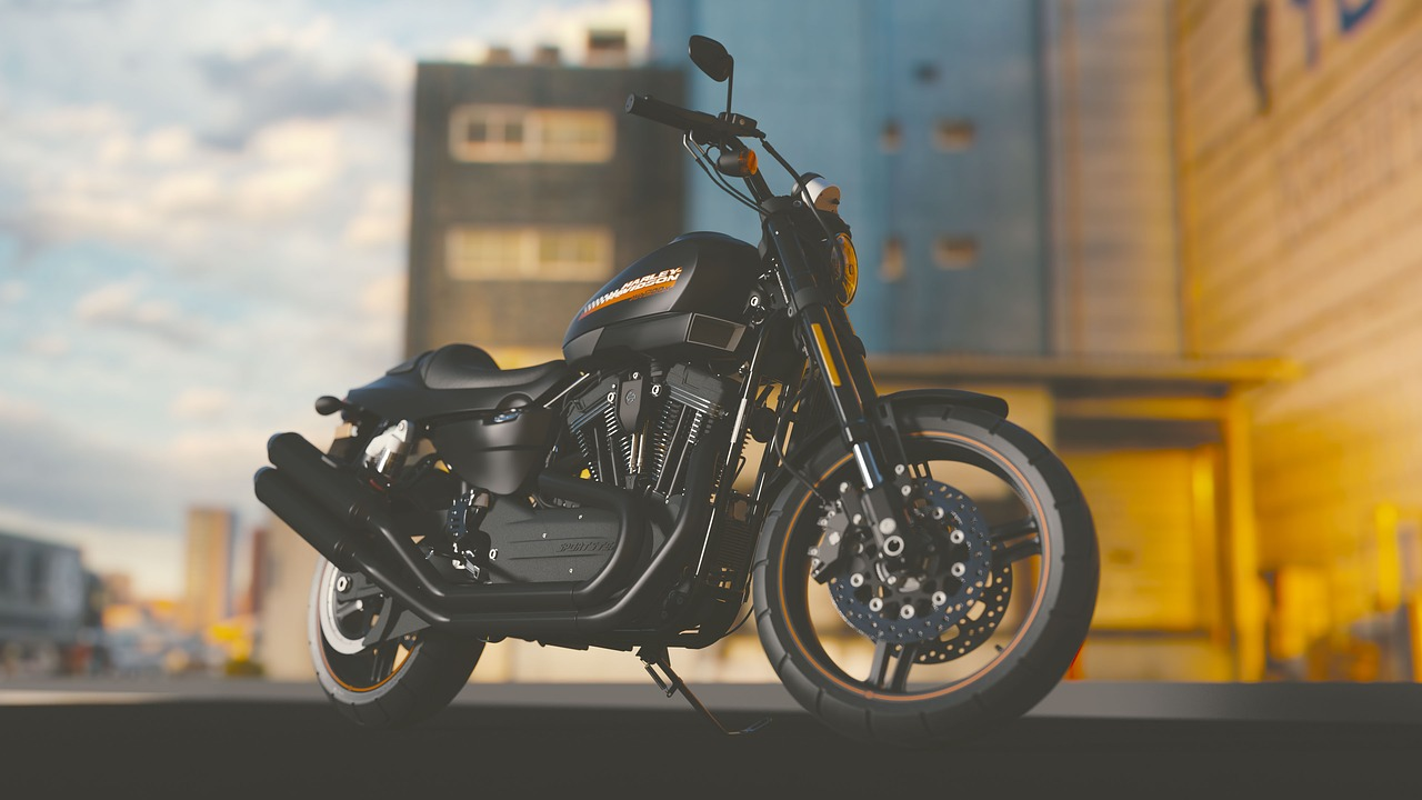 Why are motorcycle parts an important part of your business?